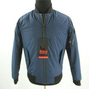Hawke & Co. Outfitter Waterproof Bomber Jacket